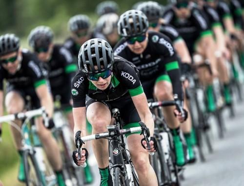 Starkare och snabbare cyklist med Bike Fit