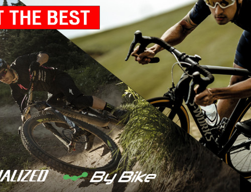 Specialized TEST THE BEST 2018 i Umeå