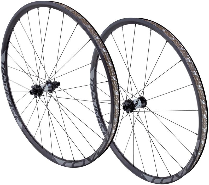 Carbon hjul rea