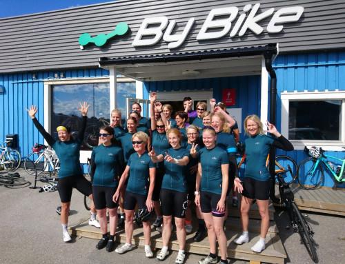 Women By Bike – cykelglädje tillsammans