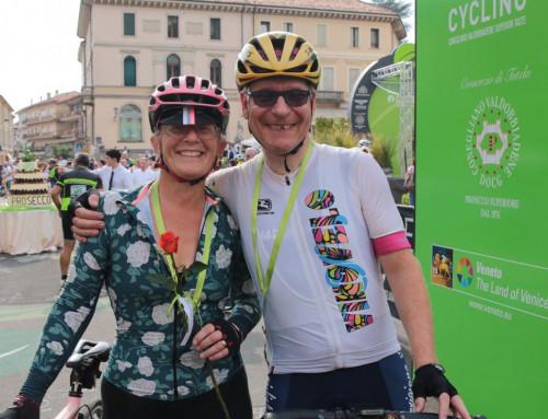 Leva och cykla i Italien – Michel Karlsson, Vino & Velo